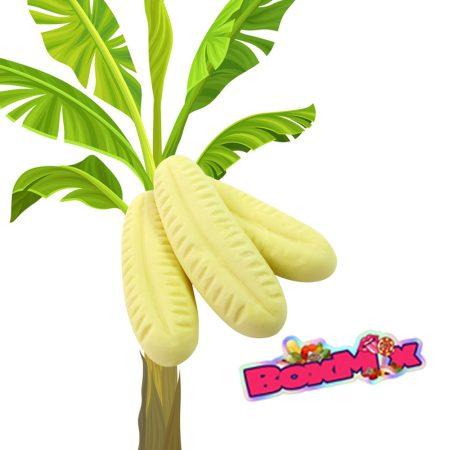 Bumper Foam Bananas - Boxmix.co.uk
