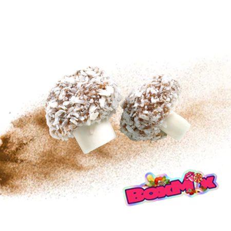 Coconut Mushrooms - boxmix.co.uk