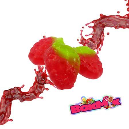 giant strawberries pick n mix - boxmix.co.uk