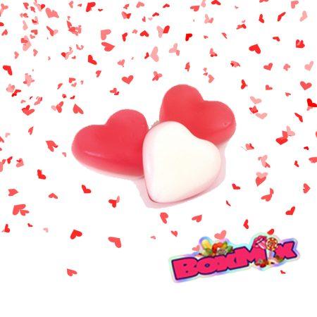 Haribo heart throbs - boxmix.co.uk