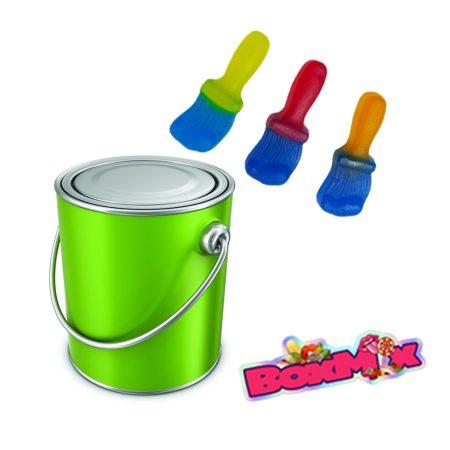 tounge painter sweets - boxmix.co.uk