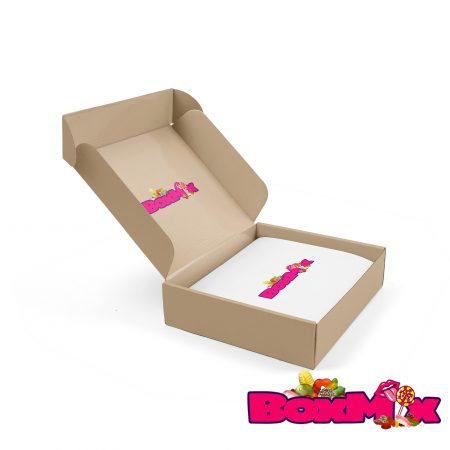 1kg Box Mix - Pick n Mix