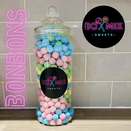 Bonbon Mega Mix - Boxmix.co.uk