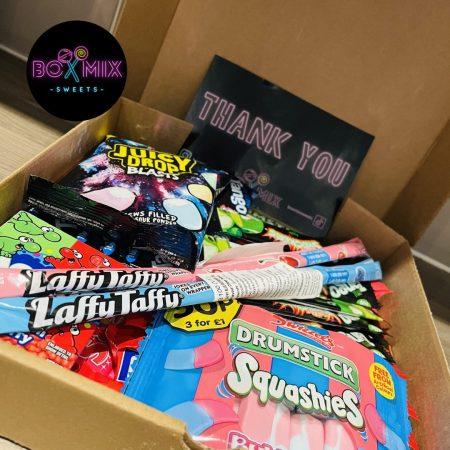 Mega Chew Box Mix - Boxmix.co.uk