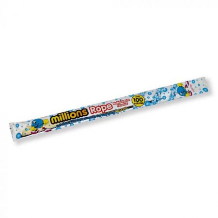 Millions Bubblegum Rope - Boxmix.co.uk
