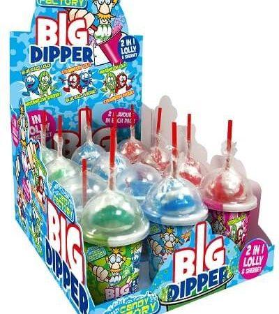 Candy factory big dipper