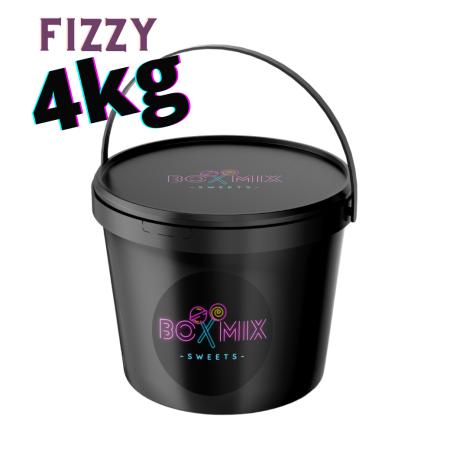 4kg fizzy mix- Boxmix.co.uk