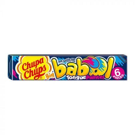 Babol Tongue Painter Chupa Chups - Boxmix.co.uk