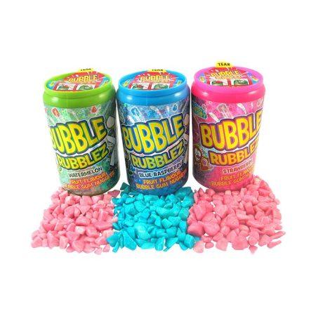 Bubble Rubblez - Boxmix.co.uk