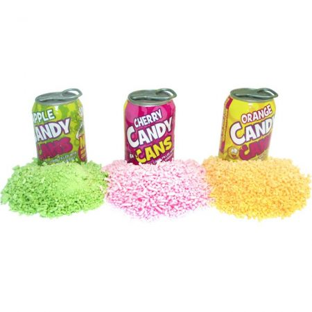 Candy Cans - Boxmix.co.uk