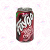 Faygo Black Cherry Can 330ml - boxmix.co.uk