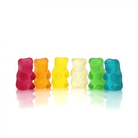 Gummy Teddy Bears - boxmix.co.uk