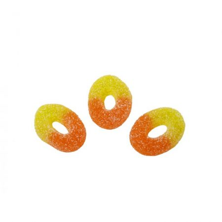 Peach Rings - boxmix.co.uk