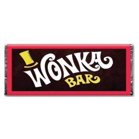Wonka Bar - Boxmix.co.uk