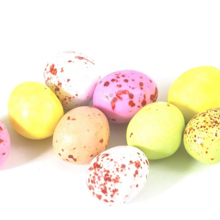 chocolate mini eggs-boxmix.co.uk