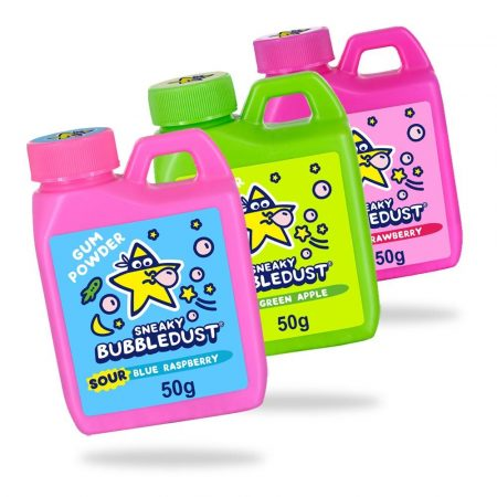 sneaky bubbledust - boxmix.co.uk
