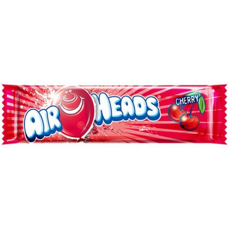 Airheads cherry - boxmix.co.uk