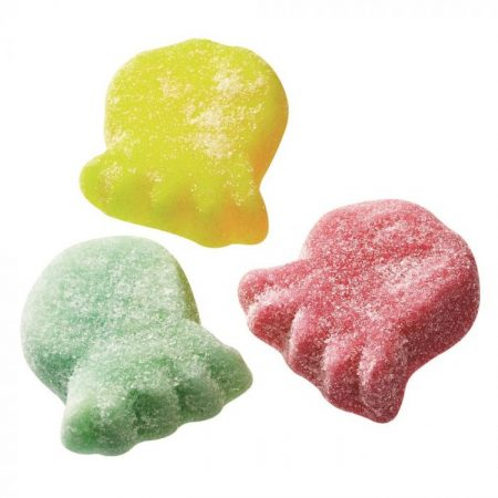 Bubs Sour Octopus - Boxmix.co.uk