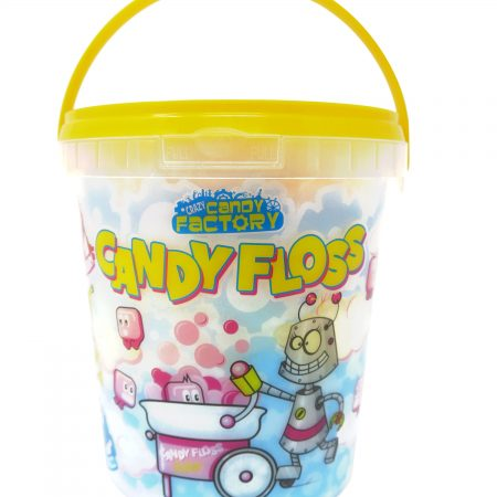 Cotton Candy Candy Floss - Boxmix.co.uk