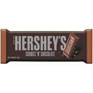 Hersheys cookie & Chocolateboxmix.co.uk