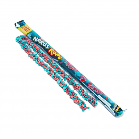 Nerds Very Berry Rope - Boxmix.co.uk