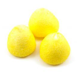 Yellow Paintballs