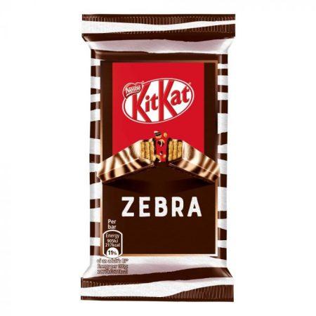 Zebra Kit Kat - Boxmix.co.uk