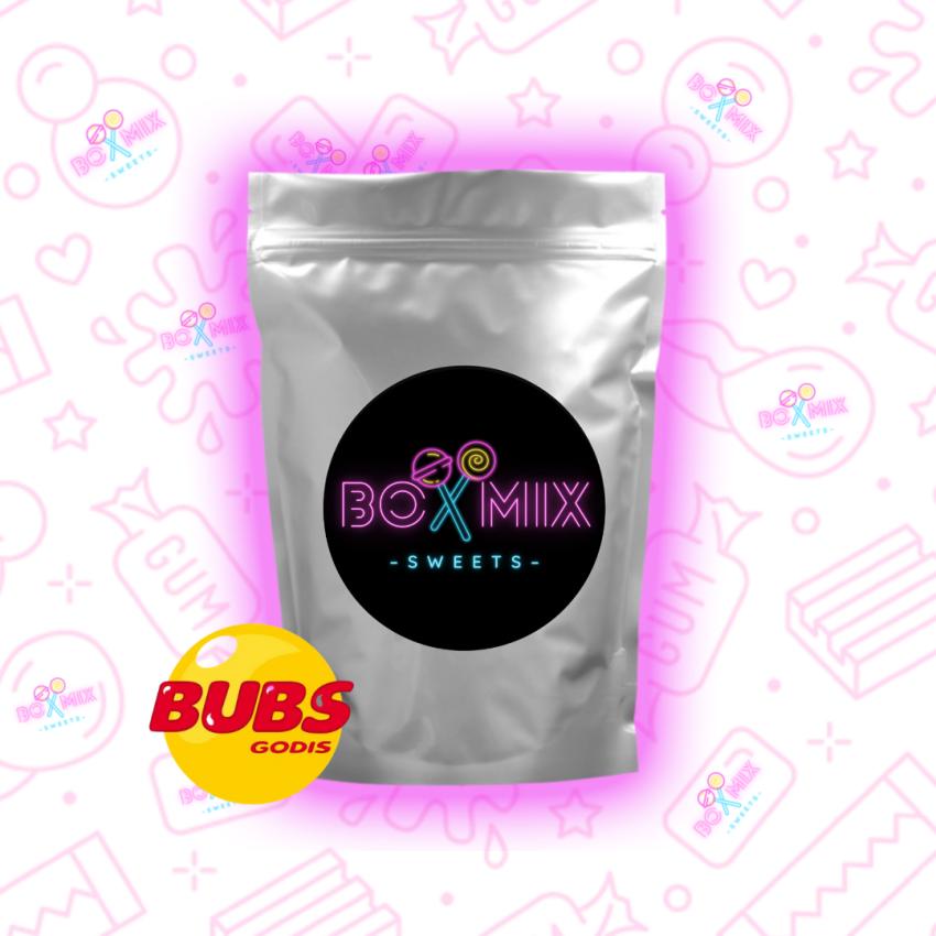 Bubs Mega Bag Mix