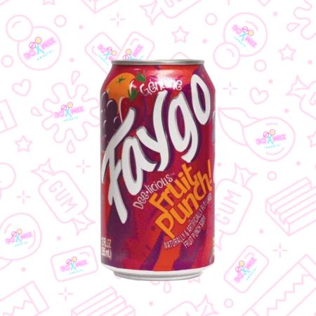 Faygo Fruit Punch - Boxmix.co.uk