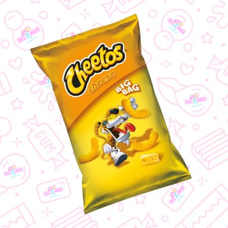 Frito Lay Cheetos Puffs Cheese 85g (EU) - Boxmix.co.uk