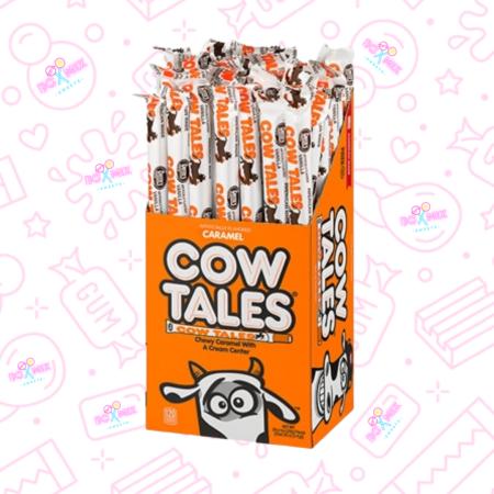 Caramel cow tales - boxmix.co.uk