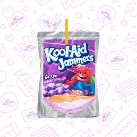 Kool Aid jammers - Grape - boxmix.co.uk