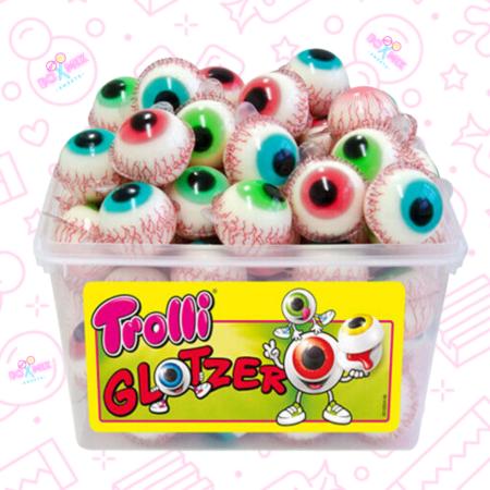 Trolli Eyeballs- Boxmix.co.uk