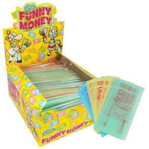 paper money - boxmix.co.uk