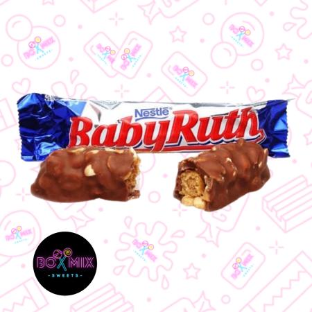 Babyruth - boxmix.co.uk