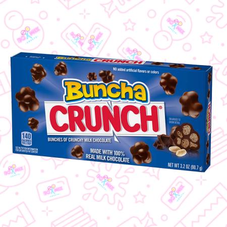 Buncha Crunch - boxmix.co.uk