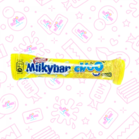 Nestle Milkbar Choo boxmix.co.uk