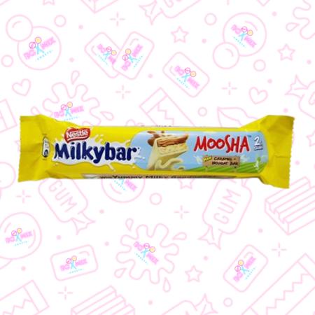 Nestle Milkybar Moosha - boxmix.co.uk