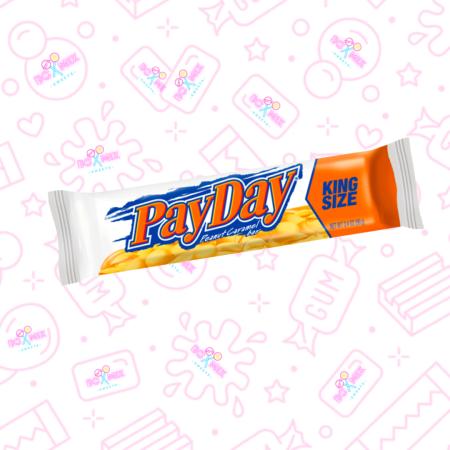 Payday King Size boxmix.co.uk