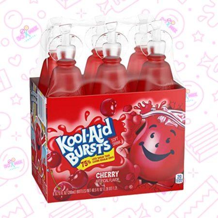 Kool Aid Burst Cherry- boxmix.co.uk