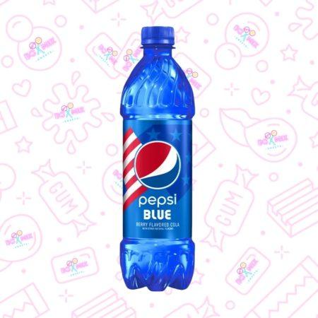 Pepsi Blue - boxmix.co.uk