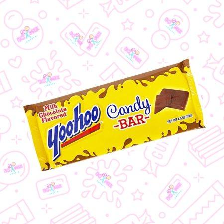 Palmers Yoo Hoo Candy Bar 127g - boxmix.co.uk