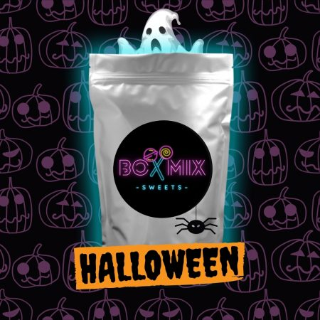Halloween Pick n Mix - boxmix.co.uk
